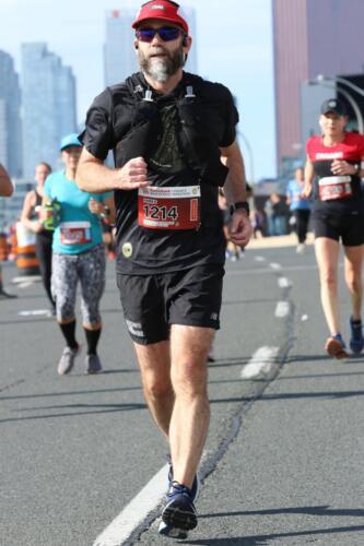 Scotiabank Toronto Waterfront Marathon 2019