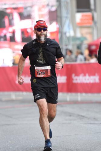 Scotiabank Toronto Waterfront Marathon (2019)