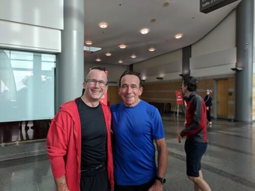 Scotiabank Toronto Waterfront Marathon (2017)