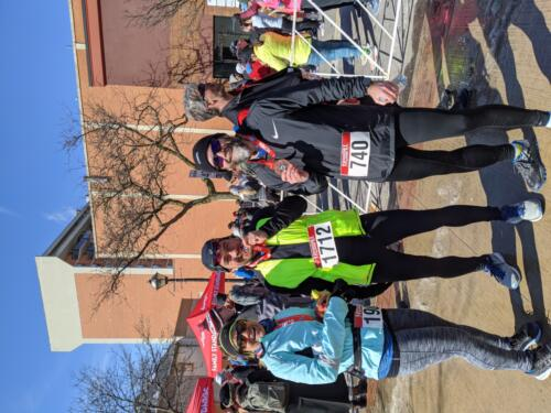 Chili Half-Marathon 2020