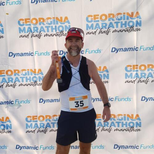 Georgina Marathon (2021)