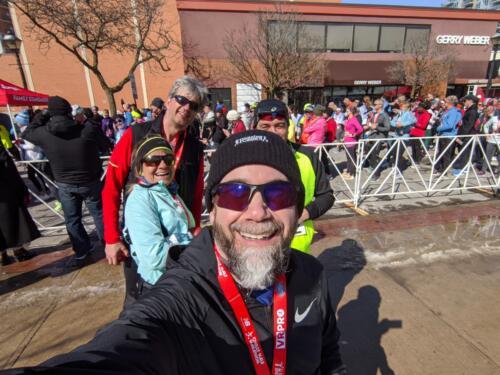 Chili Half-Marathon (2020)