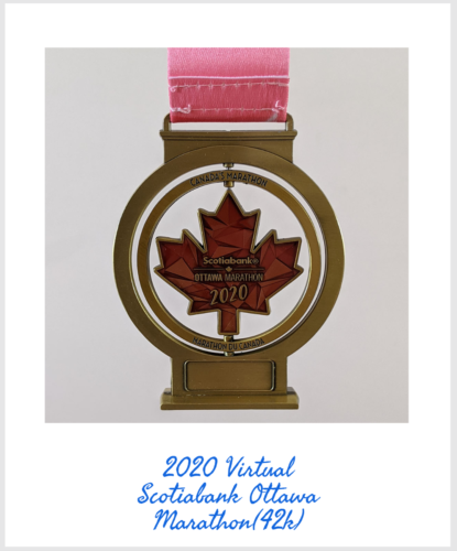 Scotiabank Ottawa Marathon