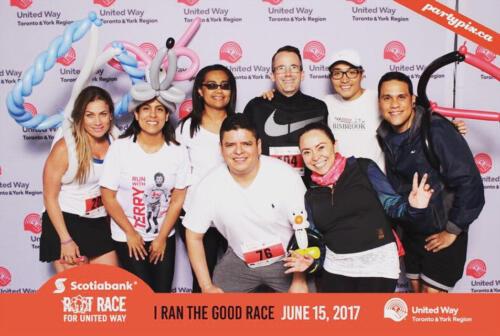 Scotiabank Rat Race 2017